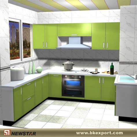 modern pvc cabinet  kitchen products china products