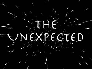 Expect The Unexpected Quotes. QuotesGram