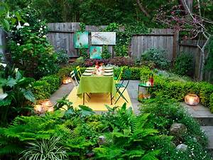 Ideas, For, Garden, Decorations