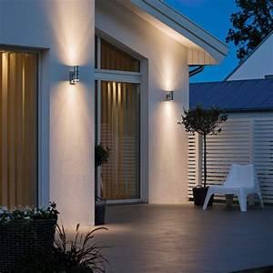 Up And Down Lights : outdoor wall lights up down lights ~ Whattoseeinmadrid.com Haus und Dekorationen