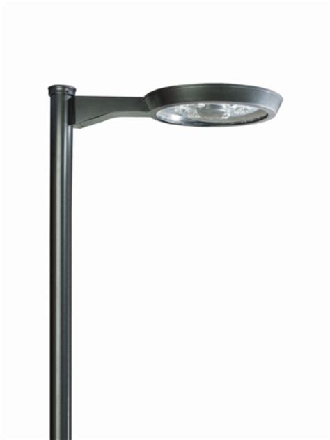 amerlux launches new series of pole mounted led site and