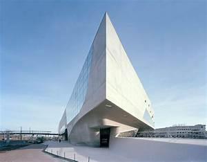 Zaha Hadid Architektur : phaeno science center wolfsburg inexhibit ~ Frokenaadalensverden.com Haus und Dekorationen