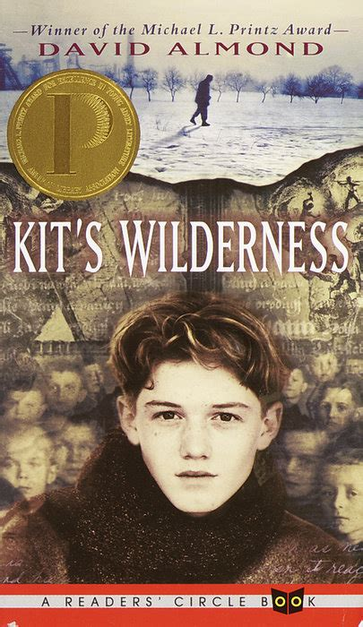 wilderness books kit adult young skellig david novels adults almond amazon read