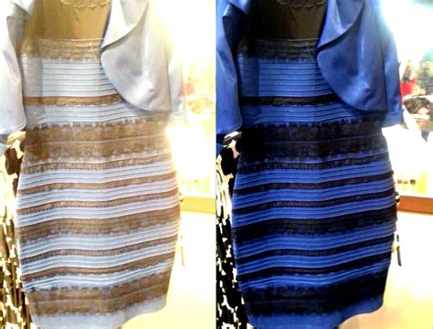 And Blue Analysis by Scientific 3d Color Analysis Of The Two Dresses Meme