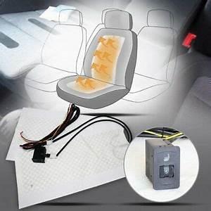 Sitzheizung Für Auto : auto carbon sitzheizung universal kfz pkw 5 stufen f r vw ~ Watch28wear.com Haus und Dekorationen
