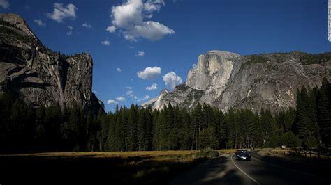 National Park Fees Could Rise Cnn