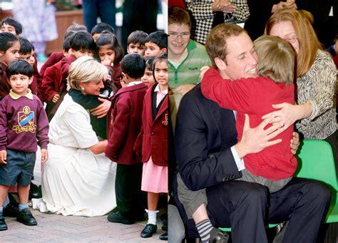 Aizkustinošs iemesls, kāpēc princese Diāna nevēlējās kļūt ...
