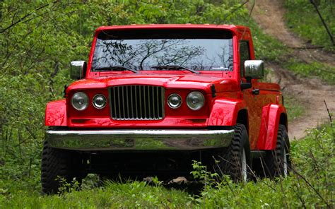 jeep front view jeep j 12 concept photo gallery photo gallery motor trend