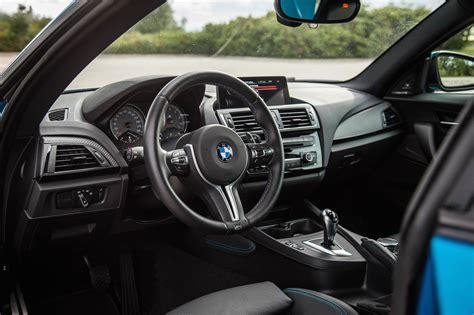 Untapped: 2016 BMW M2 | Canadian Auto Review