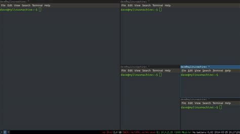 Tiling Window Manager I3 by A Better Linux Window Manager I3 Tiling Basics