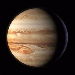 Why Jupiter's Great Red Spot Hasn't Disappeared | David ...