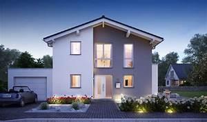 Monatliche Nebenkosten Haus 120 Qm : h user von kern haus ihr architektenhaus im hausfinder ~ Frokenaadalensverden.com Haus und Dekorationen