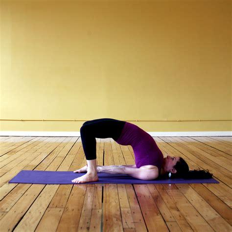 5 Sensual Yoga Asanas To Increase Your Sex Drive