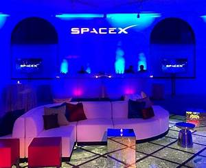 """""""Space Invaders"""" party hosted by SpaceX - SpaceFlight Insider"""