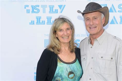 Jack Hanna Net worth, age, family, wife, daughters, Kids ...