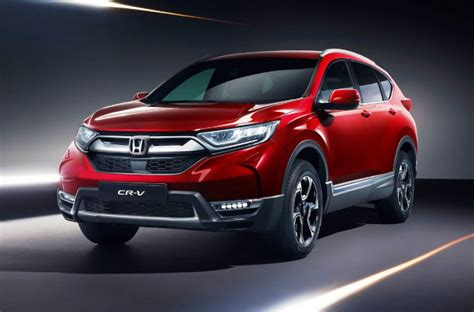 honda cr  redesign  luxury cars