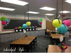 A Ton Of Classroom Decorating Ideas Helps Teachers To Incorporate Danielson