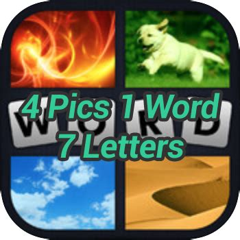 pics  word  letters game solver