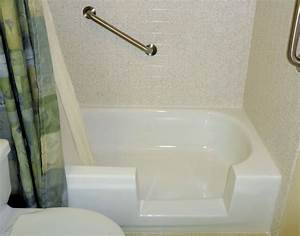 safe home upgrades for seniors island bath works With bathroom conversions for elderly