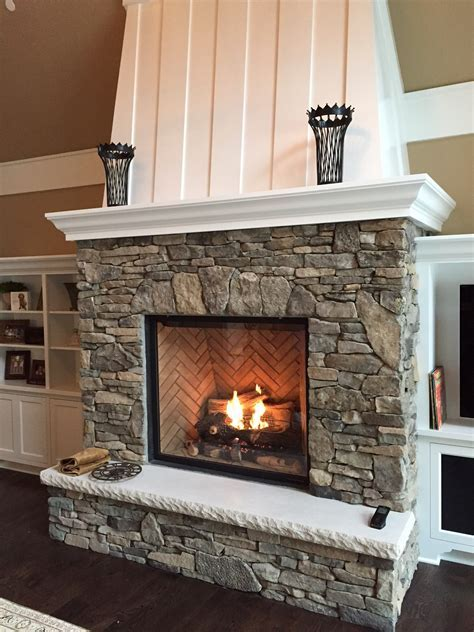Shorewood, MN Stone and Fireplace   Twin City Fireplace
