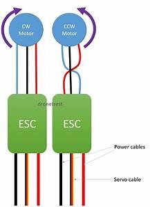 Motor Wiring Ccw Cw