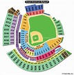 Great American Ball Park, Cincinnati OH | Seating Chart View