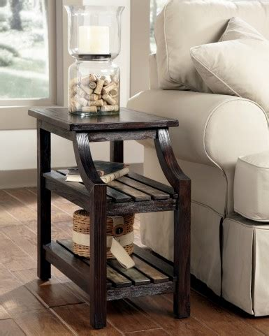 mestler chairside end table from t580 7 coleman furniture