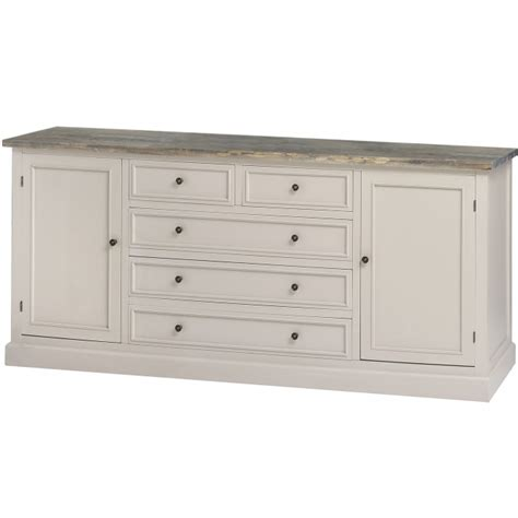 Shabby Chic Sideboard Uk by Studley Shabby Chic Large Sideboard Sideboard