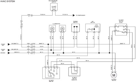 2006 Freightliner M2 Wiring Schematic by 2006 Freightliner M2 Wiring Diagram Wiring Diagram And