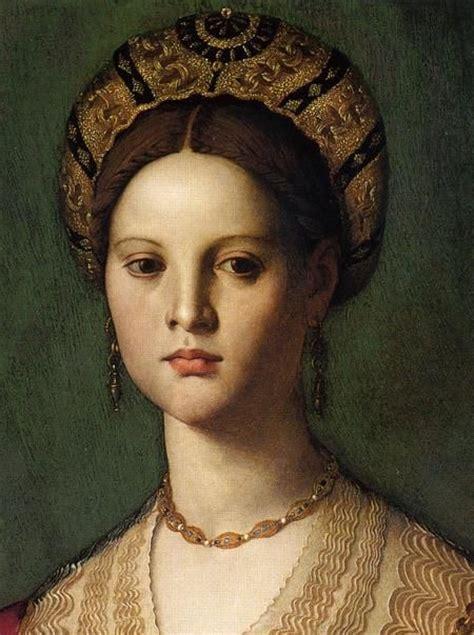 Bensozia Bronzino Paintings