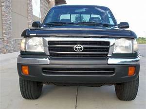 Purchase Used Rust Free Frame Tacoma 4x4 Extracab 4