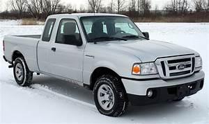 Ford Ranger 4x4 : ford ranger americas wikipedia ~ Jslefanu.com Haus und Dekorationen