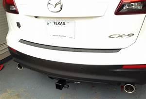 2013 Mazda Cx-9 Custom Fit Vehicle Wiring