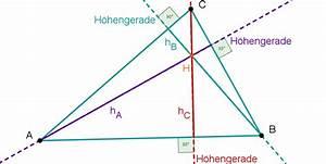 Höhe Berechnen : h he eines dreiecks ~ Themetempest.com Abrechnung