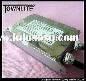 Electronic 150w Ballast  Electronic 150w Ballast