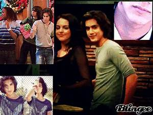 avan jogia and elisabeth gilies Picture #130428190 ...