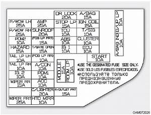 2013 Kia Soul Radio Wiring Diagram