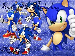 Sonic Restaurant Hedgehog - wallpaper.
