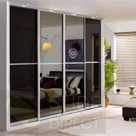 Sliding Door Wardrobes  Mirror Sliding Doors Slide