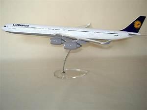 Lufthansa Rechnung Anfordern : flugzeugmodell lufthansa airbus 340 600 1 100 ~ Themetempest.com Abrechnung
