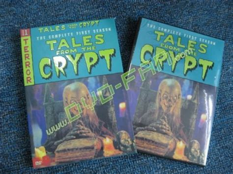 Tales From The Crypt Tv Series Dvd Wholesale