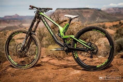 The Claw's Canyon Sender - Red Bull Rampage - Pinkbike