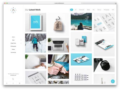 wordpress portfolio top 22 free responsive html5 admin dashboard templates 2018 colorlib