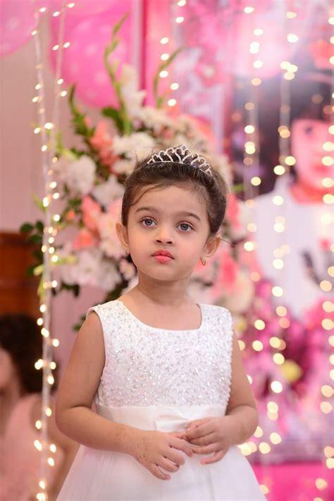 sadia imam daughter meerab birthday  nida yasir morning