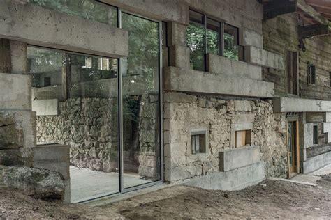 haimerl architekt umbauen als rettungsaktion detail magazin f 252 r architektur baudetail