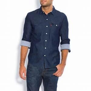 Jean Levis 501 Homme : chemise levi 39 s levi 39 s mode conseils mode ~ Melissatoandfro.com Idées de Décoration
