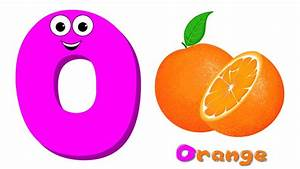 Phonics Letter- O Song