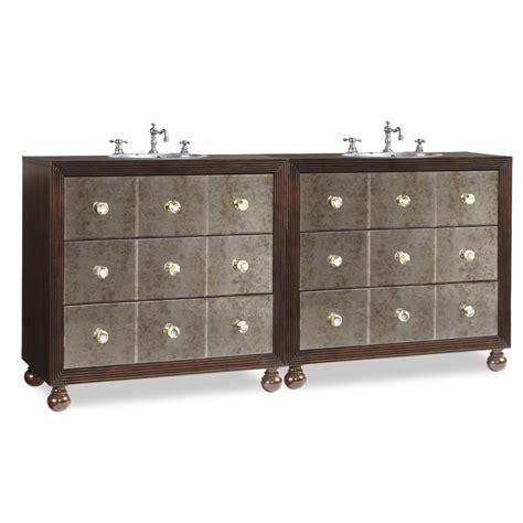 Kona Modern Bathroom Vanity Set by Cole Co 72 Quot Designer Series Collection