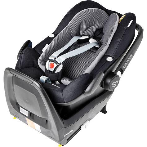 test siege bebe test bébé confort pack pebble plus siège auto ufc que