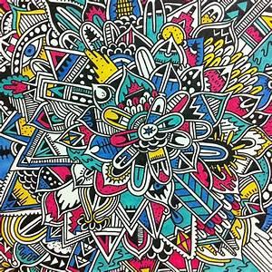 zent... color | clase | Pinterest | Doodles, Art ...